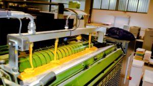 automazione verniciatura - dosaggio vernici-